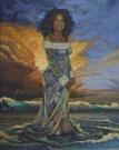 30x24, Acrylic on Canvas (2006)