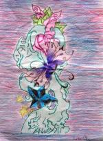 """""""Tattoo"""" by Shawn Scott Batchelder"""