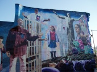 'Healing Walls' by Cesar Viveros