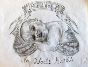"""God's Hands"" by Jonathan Jacob Nurse"