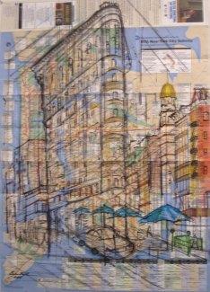 The Flatiron - Enrico Miguel Thomas