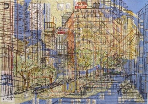 The New York Philharmonic