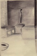 Billy Sell, solitary confinement, Corcoran State Prison, (deceased)