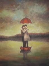 """""""Umbrella"""" by Thomas Whitaker"""
