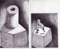 Toilet Paper by Leon Martinez