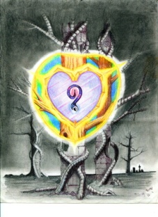 """""""Heart"""" by Conor Broderick"""