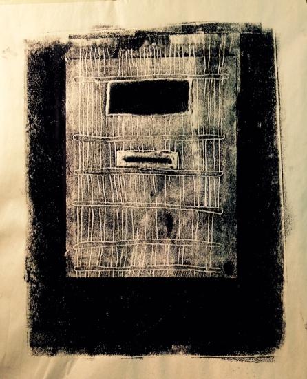 Arthur Tyler door,