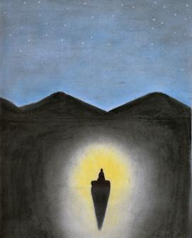 Seeing the Sky by Robert Deninno