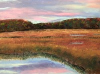 Reflection by Lisa Lewis
