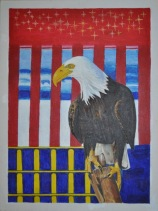 All I See is Freedom by John McKeever
